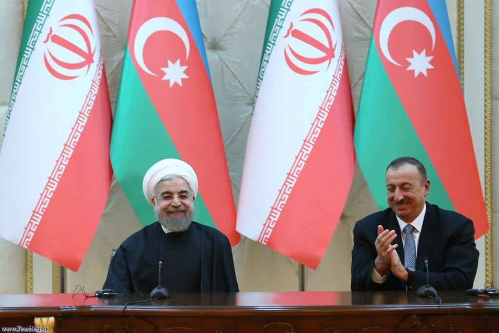 امضای سه سند همکاری های اقتصادی مهم میان ایران و جمهوری آذربایجان