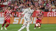 پخش زنده فوتبال رئال مادرید و خیرونا / Real madrid vs Girona