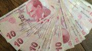 رشد اقتصادی ترکیه ۳ درصد افت کرد