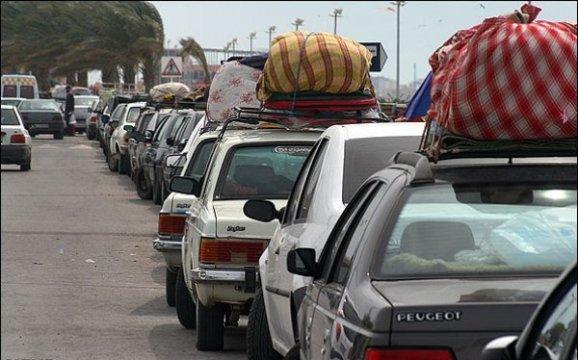 همدان آماده خدمات رسانی به 15 هزار گردشگر در نوروز