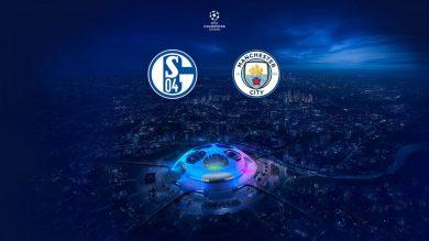 پیش بینی نتیجه بازی منچسترسیتی و شالکه / Manchester City vs Schalke