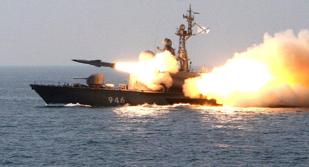 پیمان شکنی دوباره آمریکا ، این بار با آزمایش موشک