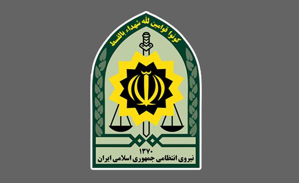 آمادگی پلیس دامغان برای اجرای طرح نوروزی