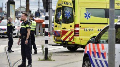 تیراندازی درشهر اوترخت هلند ۳ کشته و ۹ زخمی برجای گذاشت