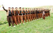 رونمایی از دانشنامه فرهنگ،هنر و تمدن کردستان