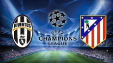 پیش بینی نتیجه بازی یونتوس و اتلتیکو مادرید / Juventus vs Atletico Madrid