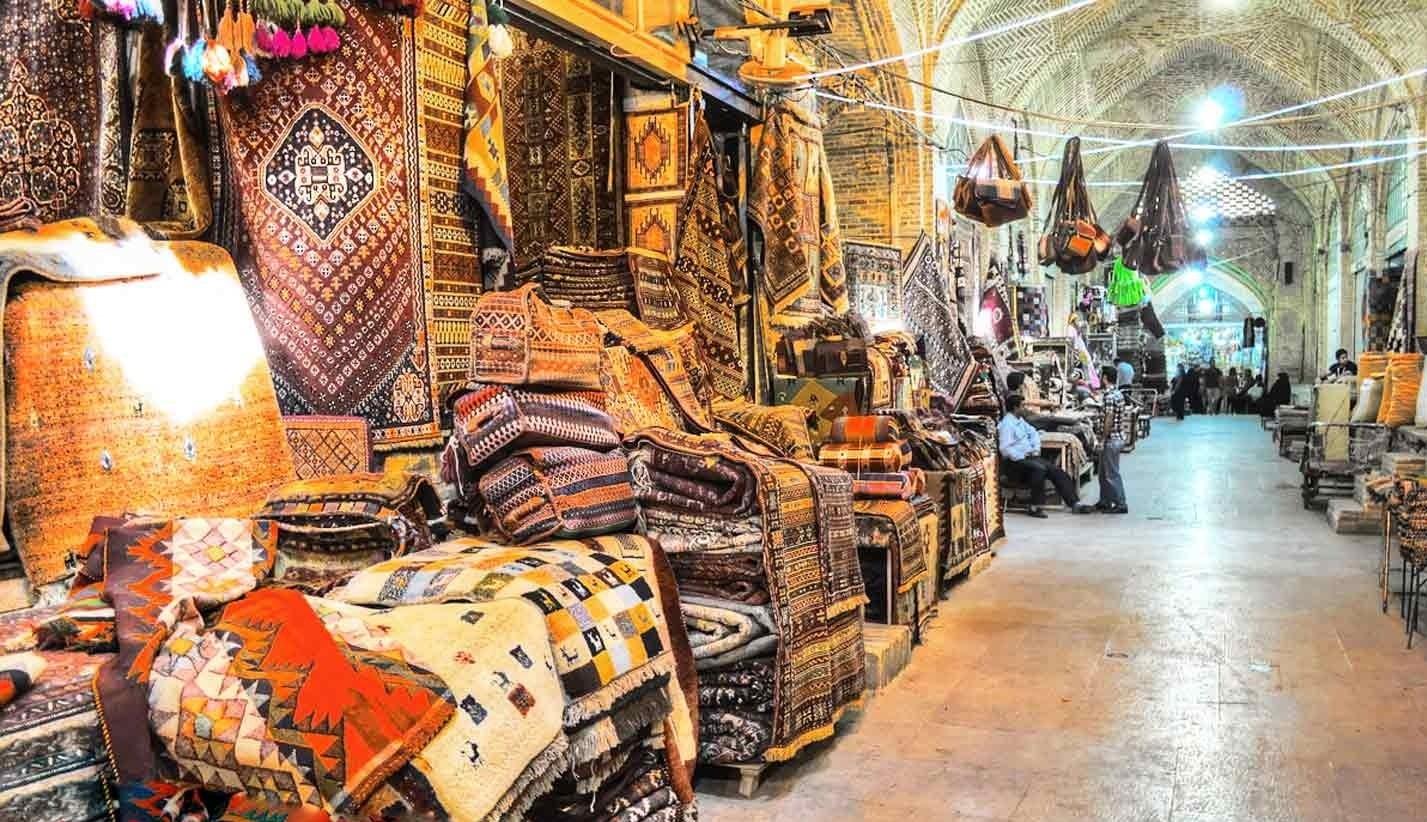 بازار روز بوشهر