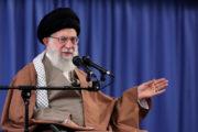 توصیه رهبر انقلاب درباره «بیانیه گام دوم» در جلسهای خصوصی