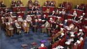 پایان دومین اجلاسیه پنجمین دوره مجلس خبرگان