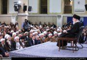 هزاران نفر از مردم آذربایجان شرقی به دیدار رهبری می روند