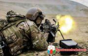 نیروهای نظامی ارمنستان علیه مواضع آذربایجان ۳۰ بار نقض آتش بس کردند