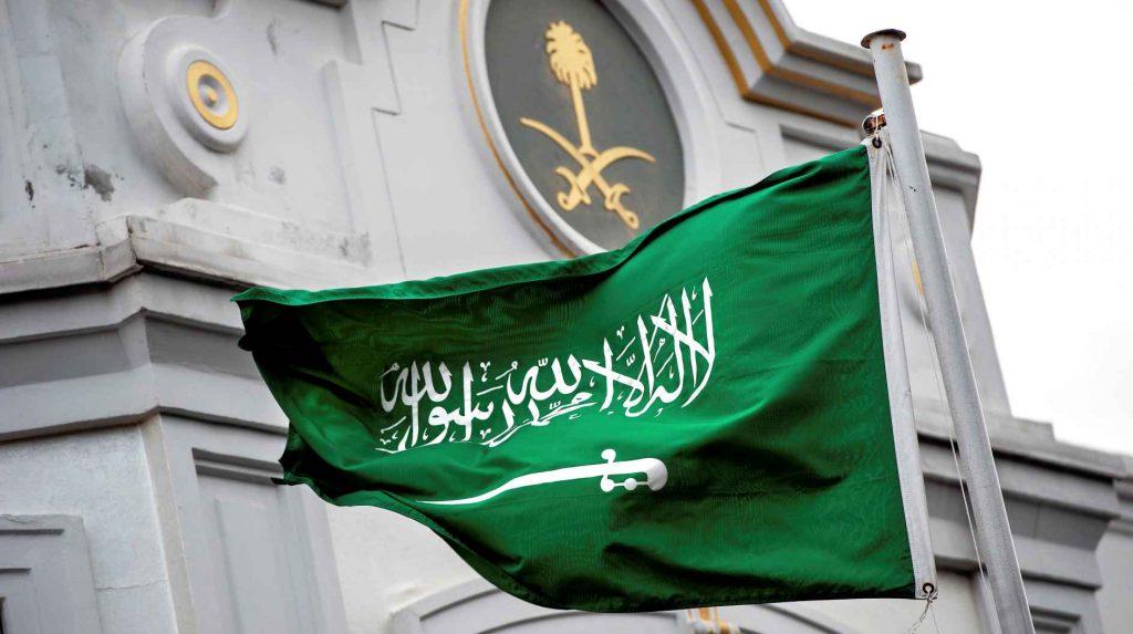 پادشاهی عربستان بزودی سرنگون خواهد شد