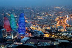 احتمال وقوع حوادث جدی در جمهوری آذربایجان با تعطیلی شرکتهای بزرگ خارجی