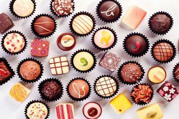 دور زدن شکلاتی تحریم ها