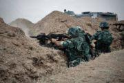 نیروهای نظامی ارمنستان 25بار نقض آتش بس کردند