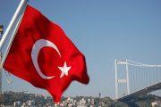 """ترکیه بیش از ۱۰۰۰ نفر را به اتهام همدستی با گروه """" فتو """" دستگیر کرد"""