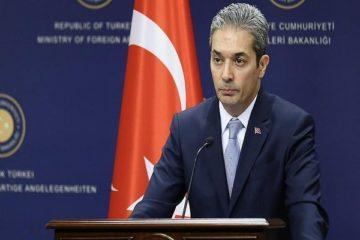 ترکیه در تلاش برای افتتاح ۴کنسولگری در عراق است