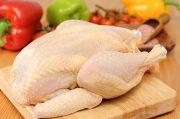 قیمت مرغ از۱۵هزارتومان گذشت/صادرات گوشت مرغ ممنوع میشود