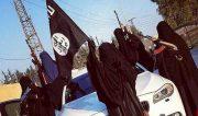 داعش در نزدیکی اقلیم کردستان عراق