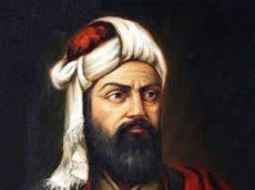 چرایی توجه نظامی گنجوی به تاریخ ایران پیش از اسلام