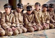 اجبار داعش به مادر عراقی برای پخت بقایای جسد پسرش