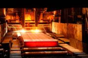 بزرگترین واحد تولیدی فولاد توسط بخش خصوصی در هشترود احداث می شود