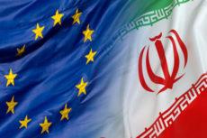 اروپا تحمل برنامه موشکی ایران را ندارد/رابطه رو به تنش پیش میرود