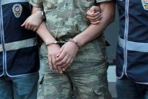 ۴۰ نظامی ترکیه به اتهام ارتباط با گولن دستگیر شدند
