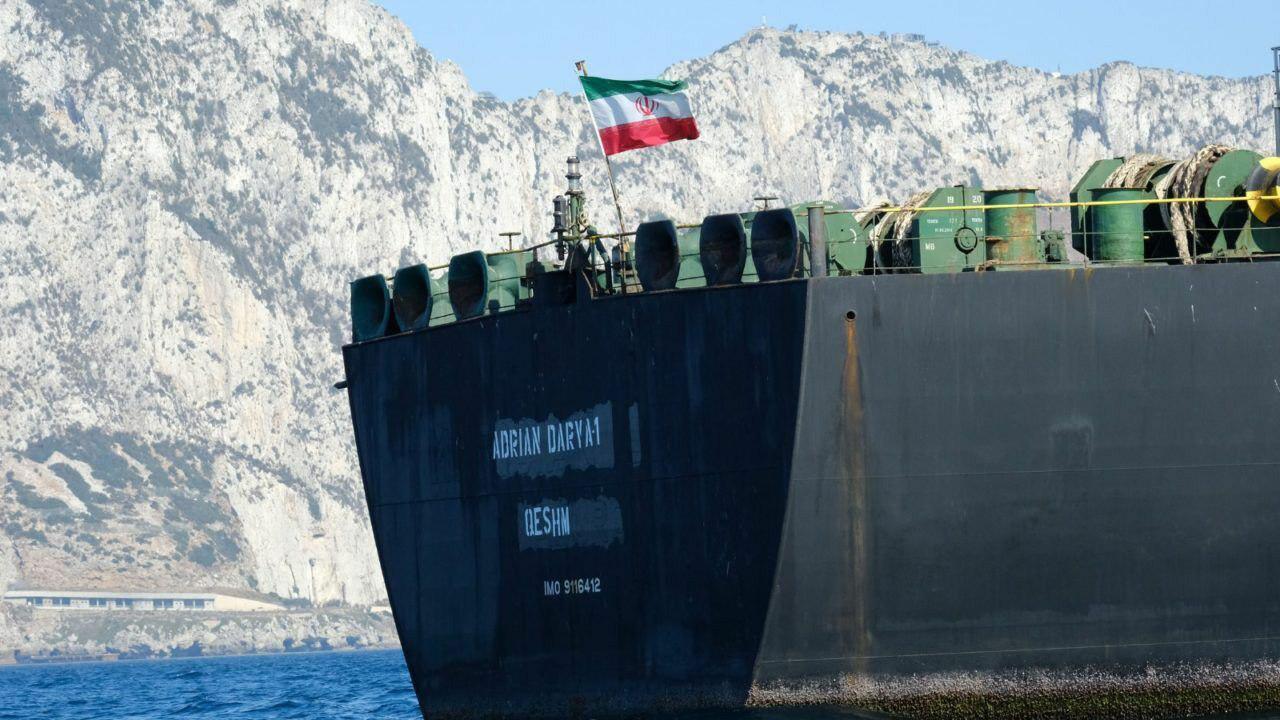 وزارت خارجه یونان کمک به «آدریان دریا» را رد کرد