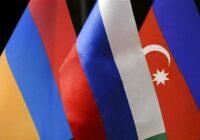 صلحبانان روسی در مرز ارمنستان و آذربایجان مستقر میشوند