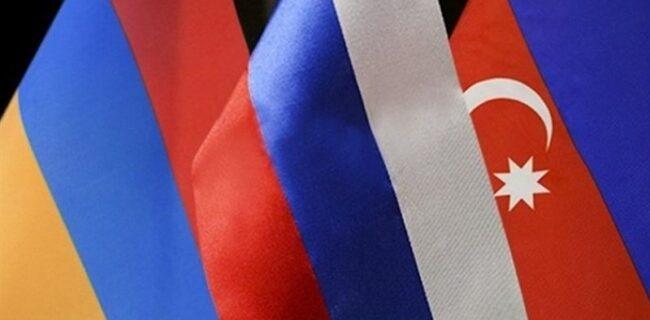 تلاش روسیه برای حل مناقشه قره باغ/ طرفین درگیری به مسکو دعوت شدهاند
