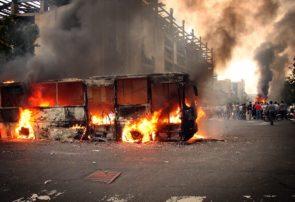 سخنگوی دولت: آمار کشتهشدگان حوادث آبان بهزودی اعلام میشود