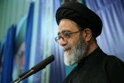آلهاشم : تحریم سپاه باعث تعمیق وحدت بین مردم شد