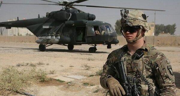 واکنش عراقی ها به آغاز دوباره فعالیت های نظامی آمریکا در این کشور