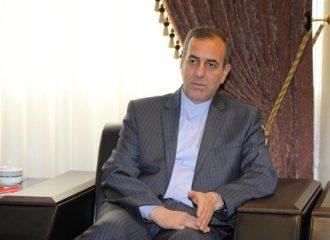 پایان ماموریت آیرم در نخجوان/کارنامه ای از یک دیپلماسی موفق ایرانی