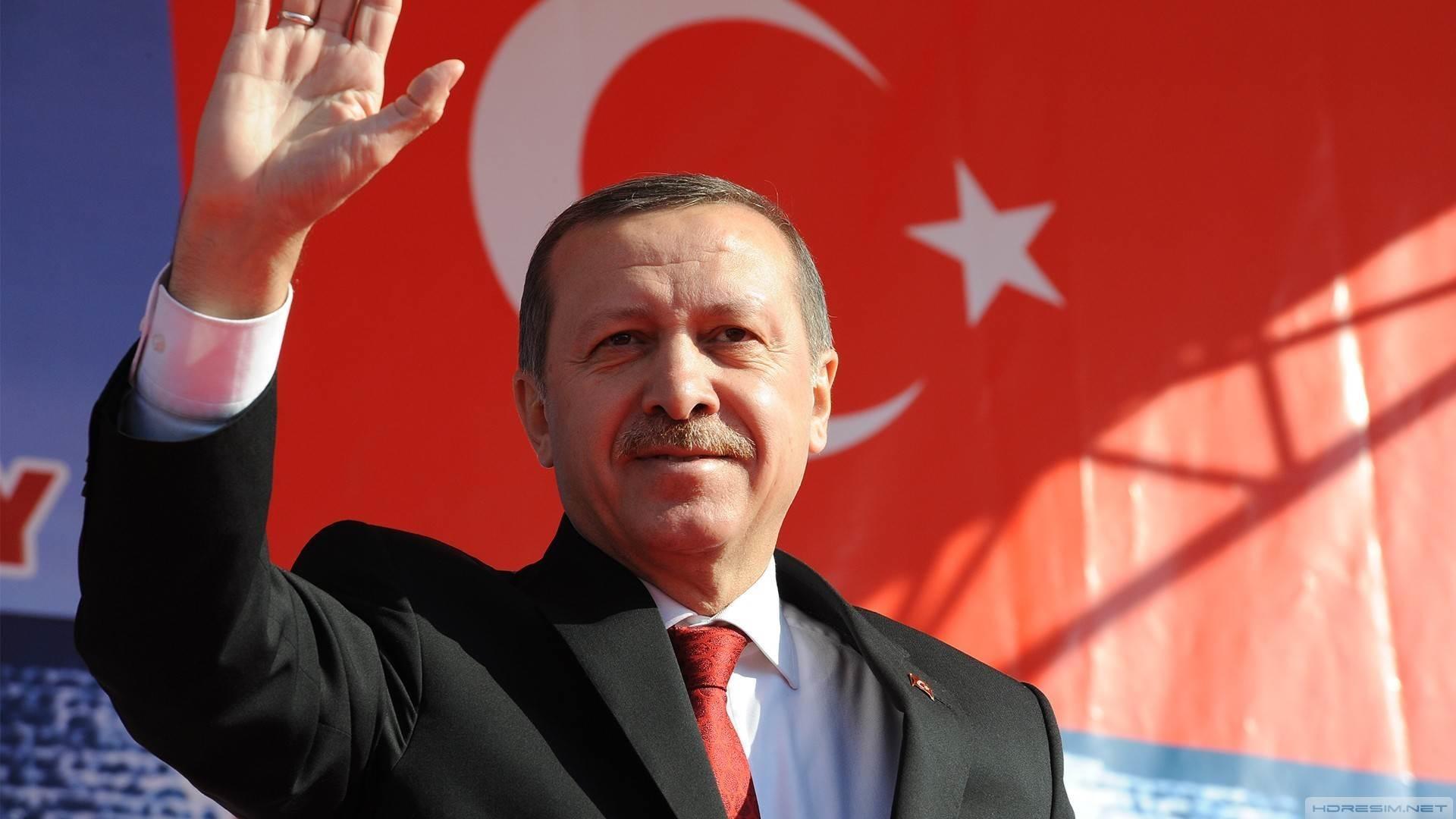 اردوغان: به زودی خبرهای خوبی از لیبی میشنویم