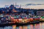 استانبول شهری زنده برای سفرهای گردشگری