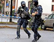 وقوع انفجار شدید در پایتخت سوئد