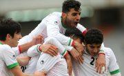 تبریک AFC به ایران بخاطر صعود در بین 16 تیم