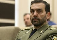 برپایی نقاهتگاه ۲هزار تخت خوابی نیروی زمینی در نمایشگاه بینالمللی تهران