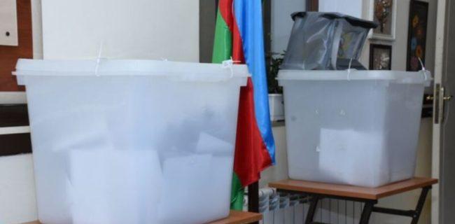 رقابت یک هزار و ۶۲۲  نامزد برای راهیابی به مجلس جمهوری آذربایجان