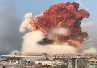 شمار جان باختگان انفجار « بیروت » به ۱۵۴ نفر رسید