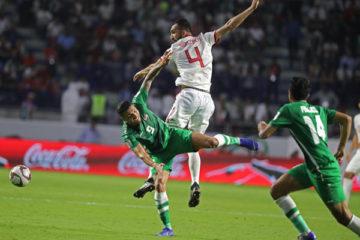 وزارت ورزش عراق: بازی با تیم ملی ایران در بصره برگزار میشود