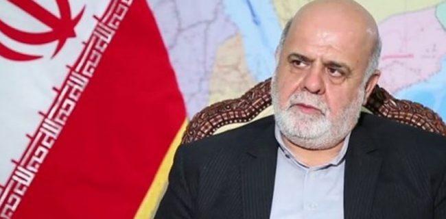 محتوای آخرین پیام سردار شهید قاسم سلیمانی در عراق چه بود؟