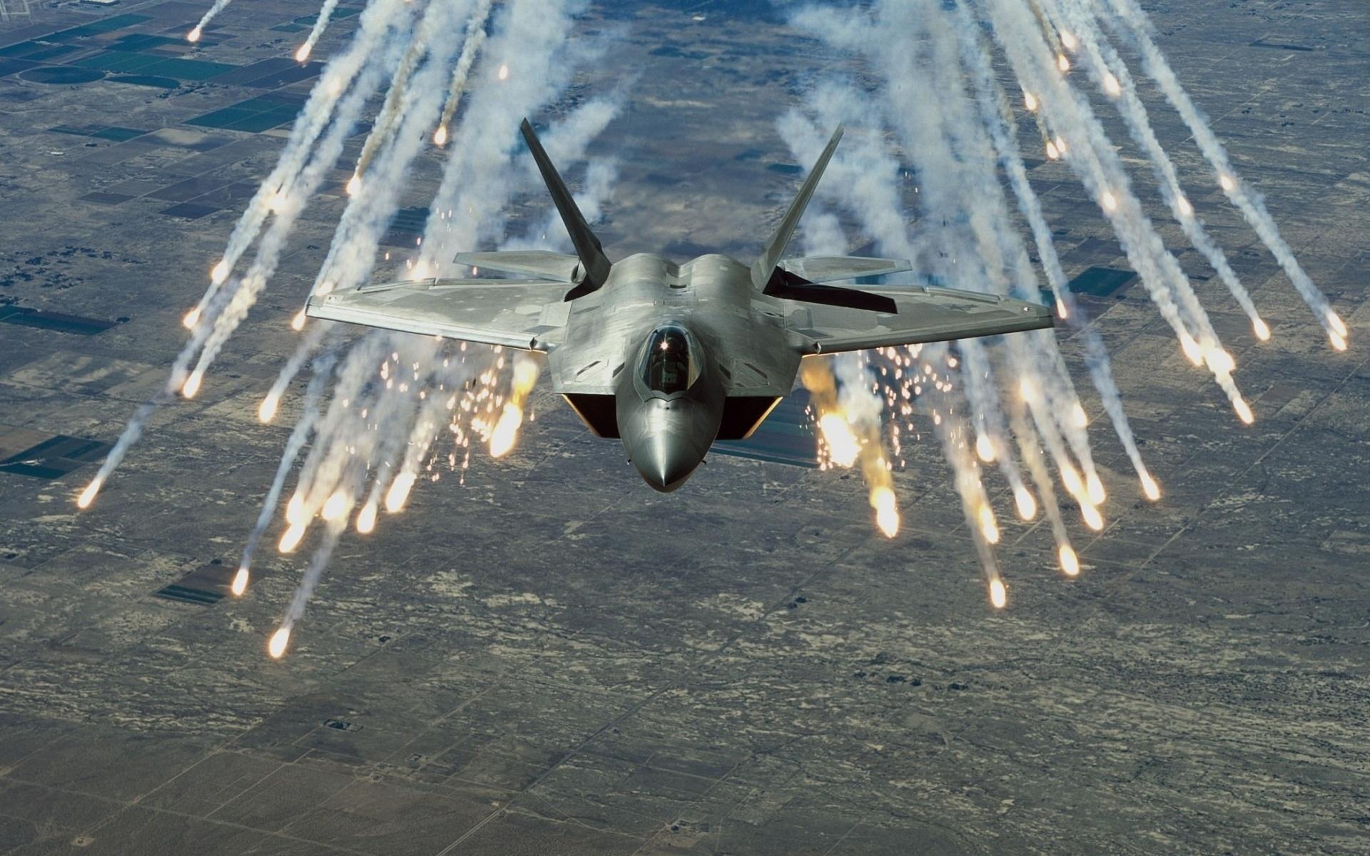 آمریکا پایگاه خود در سوریه را بمباران کرد