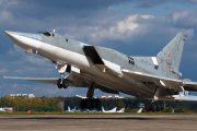 استقرار بمب افکن های TU-۲۲M۳ در کریمه