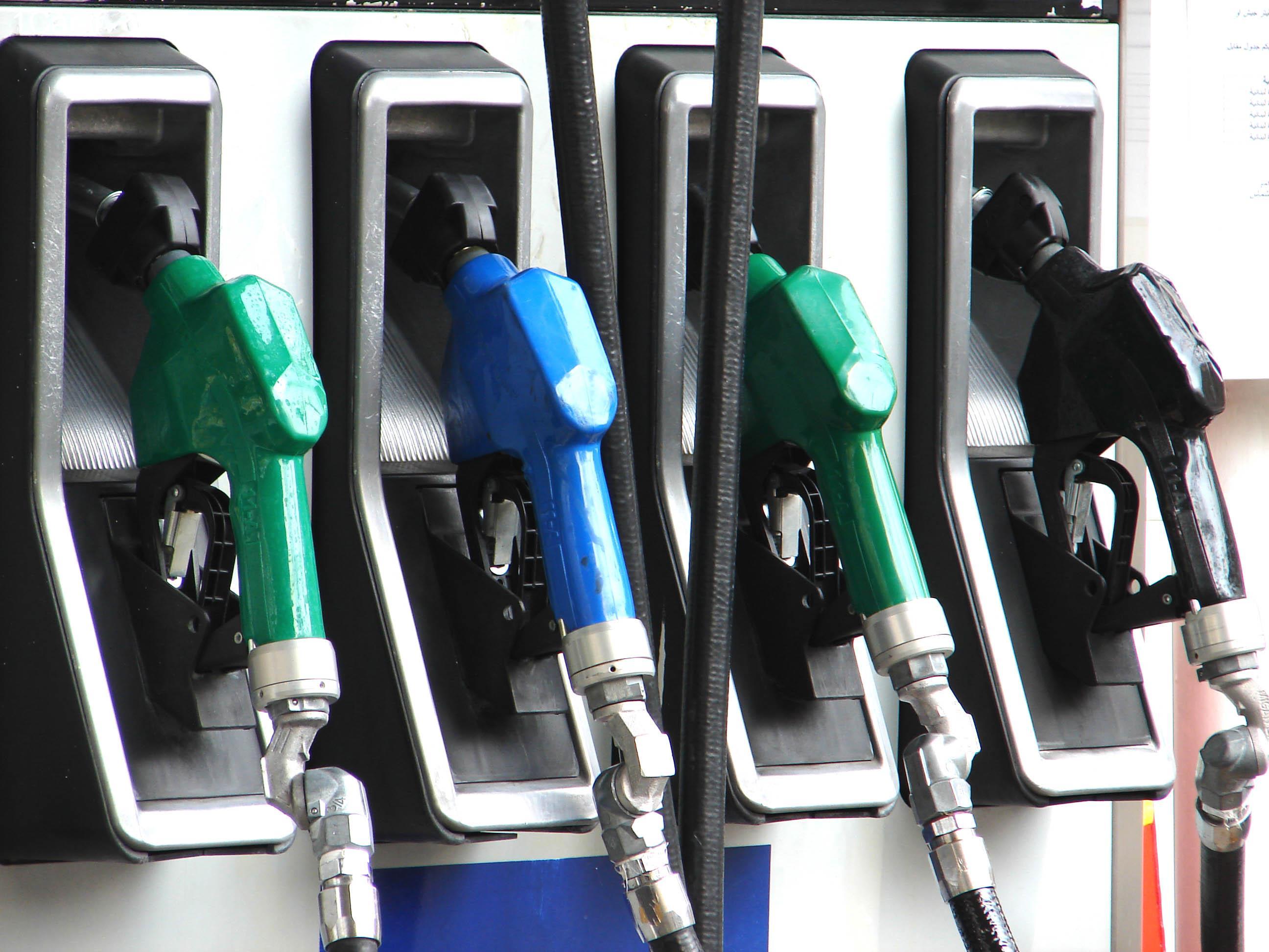 روزانه ۹۶ میلیون لیتر بنزین در نوروز ۹۸ عرضه شد