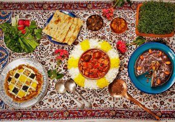 احیای ۸۰ نوع غذای سنتی در منطقه آزاد ماکو/ برگزاری جشنواره ملی عاشیقها در ماکو