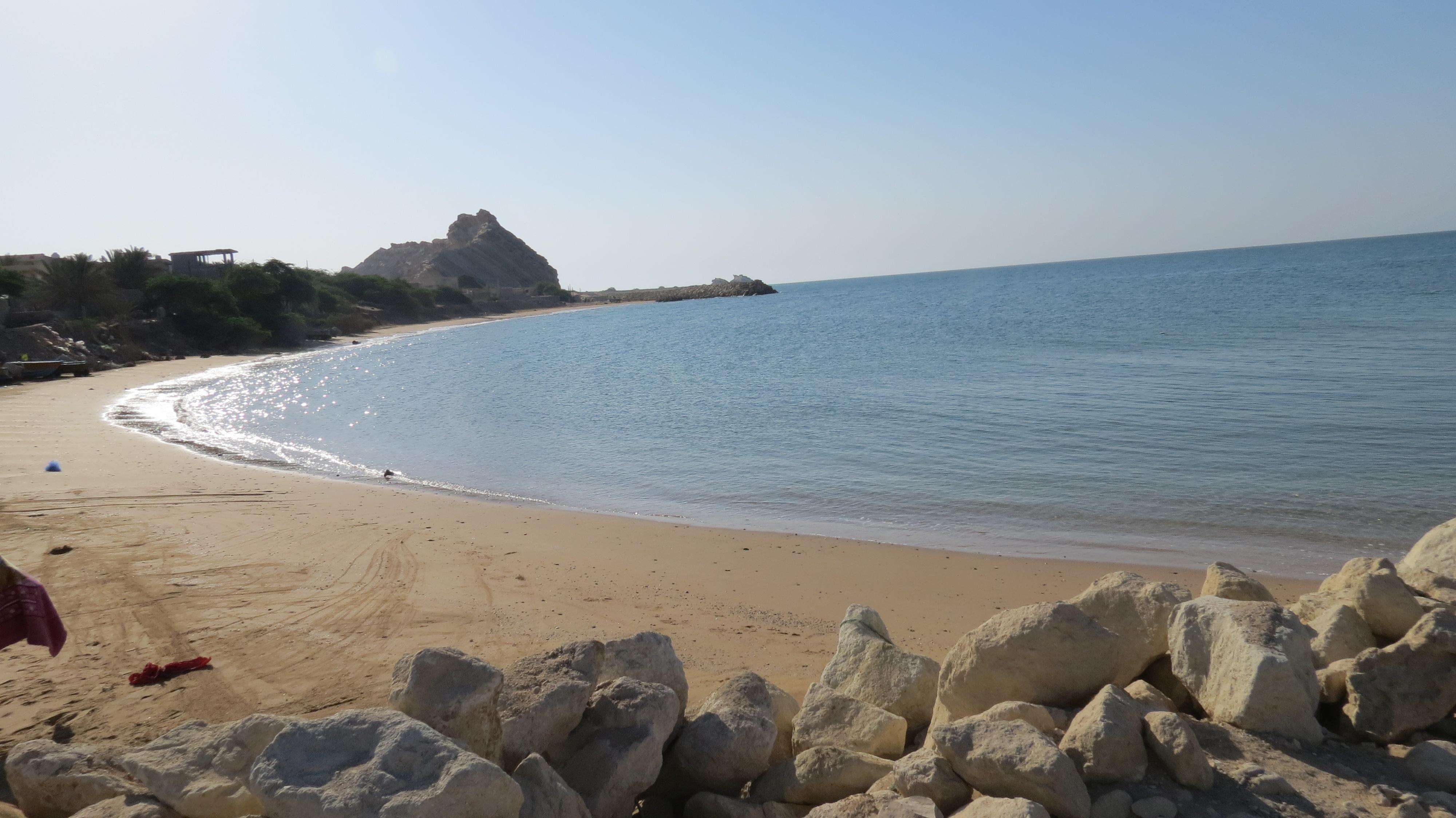 ظرفیت شیرینسازی آب دریا در استان بوشهر هفت برابر میشود