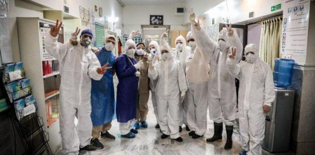 آمادگی برای پیک کرونا و کمبود تجهیزات پزشکی در تبریز/جهادی عمل کنید آقایان